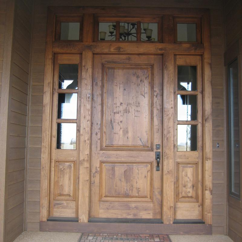Deines Custom Doors Fort Collins Photo Gallery Page 3