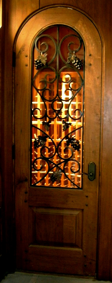 Custom And Premade Door Manufacturer Deines Custom Door